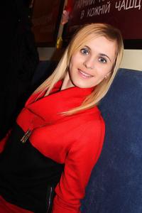 Alina, Kirovograd, Ucrania