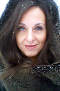Natalia, Perm, Rusia