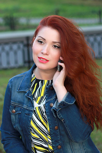 Natalia, Saint-petersburg, Rusia