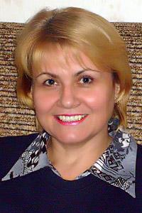 Svetlana, Elektrostal, Rusia