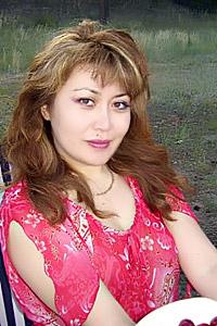 Aigul, Semipalatinsk, Kazakhstán