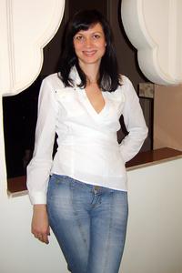 Olga Bielorrusia / 178/59