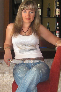 Arina, Donetsk, Ucrania