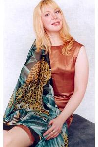 Natalia Rusia / 168/66