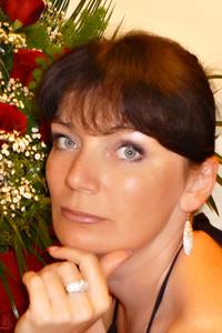 Anna, Moscow (Rusia), 45/168/54