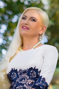Lyudmila, Nikolaev (Ucrania), 53/163/63