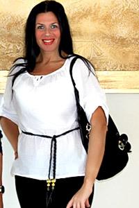 Olga Bielorrusia / 175/66
