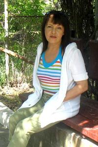 Nadiia, Dnepropetrovsk (Ucrania), 61/160/54