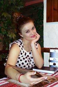 Elena, Simferopol, Rusia