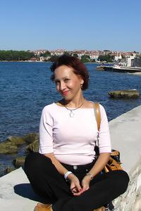 Natalia Russia / 157/48