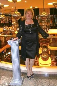 Olga Rusia / 163/73
