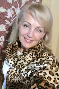 Iryna Ucrania / 168/66