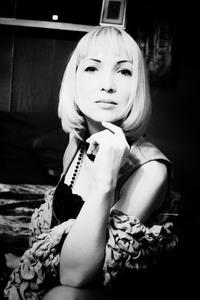 Elena Rusia / 166/50