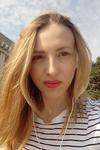 Irina, Kiev, Ucrania