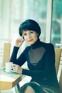 Olga Rusia / 163/50
