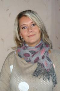 Natali, Borisov, Bielorrusia