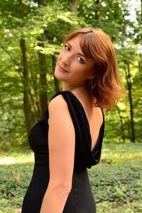 Maria, Lvov, Ucrania