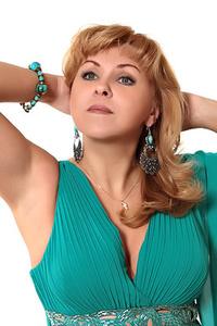 Olga Russia / 171/68
