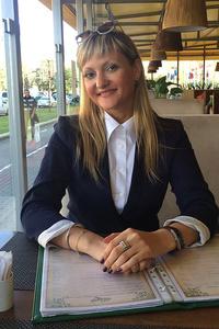 Julia Bielorrusia / 168/57