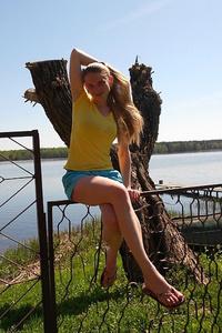 Yuliya Belarus / 173/63