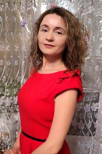 Lena Rusia / 160/52