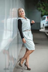 Natalia Rusia / 163/61