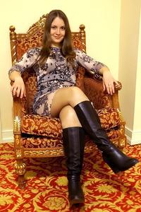 Maria, Saratov, Rusia