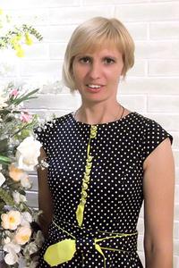 Yelena Kazakhstan / 166/54