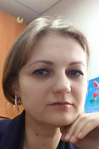 Olga, Khmelnitsky, Ucrania