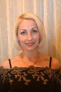 Svetlana, Ternopol, Ucrania