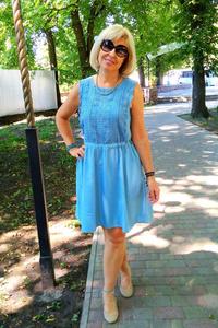 Elena, Cherkassy (Ucrania), 50/173/68