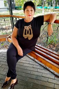 Olga Rusia / 163/66