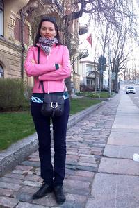 Maria, Irkutsk (Rusia), 38/168/54
