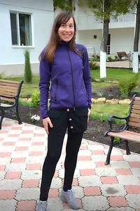 Tatiana Ucrania / 168/50