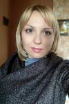 Ksenia, Lisichansk, Ucrania