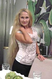Lili, Chelyabinsk (Rusia), 45/160/54