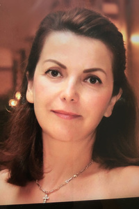 Tatiana Rusia / 163/54