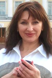 Tatiana, Tula, Rusia