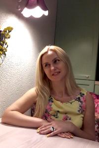 Angelika Ucrania / 168/57
