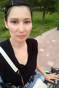 Saule, Astana, Kazakhstán