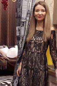 Svetlana Rusia / 163/48