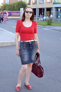 Angelina, Krasnodar (Rusia), 40/168/50