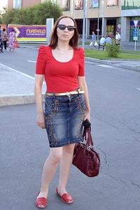 Angelina Rusia / 168/50