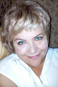 Tatiana, Moscow (Rusia), 43/160/89