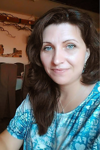 Olga, Tomsk (Rusia), 42/171/84