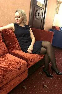 Elena, Omsk, Rusia