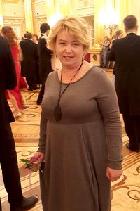 Ludmila, Perm (Rusia), 52/160/77