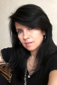 Natalia Rusia / 163/57