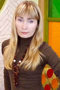 Lara Ucrania / 160/43