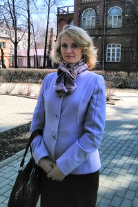 Lena Rusia / 163/59